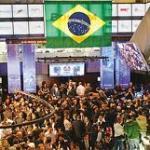 La bolsa de Sao Paulo cierra con una leve contracción del 0,13 por ciento