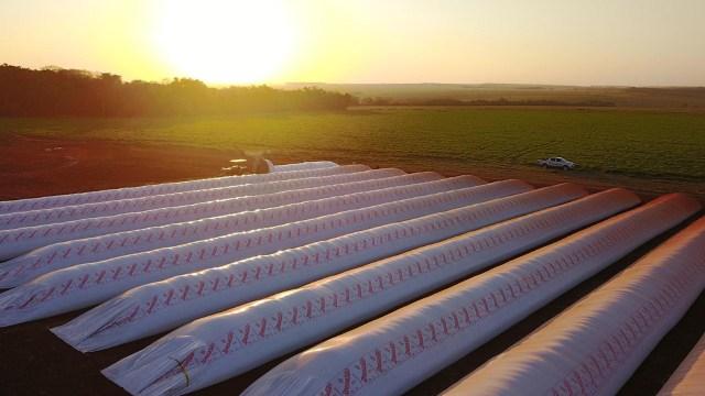 BOLSAS PARA SILO – Venta de bolsas para silo y plásticos para el agro en  Bogotá México