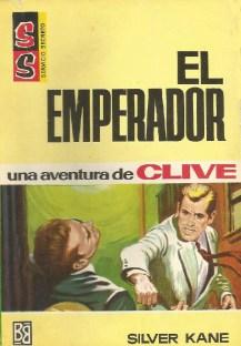 Silver Kane 12 el emperador