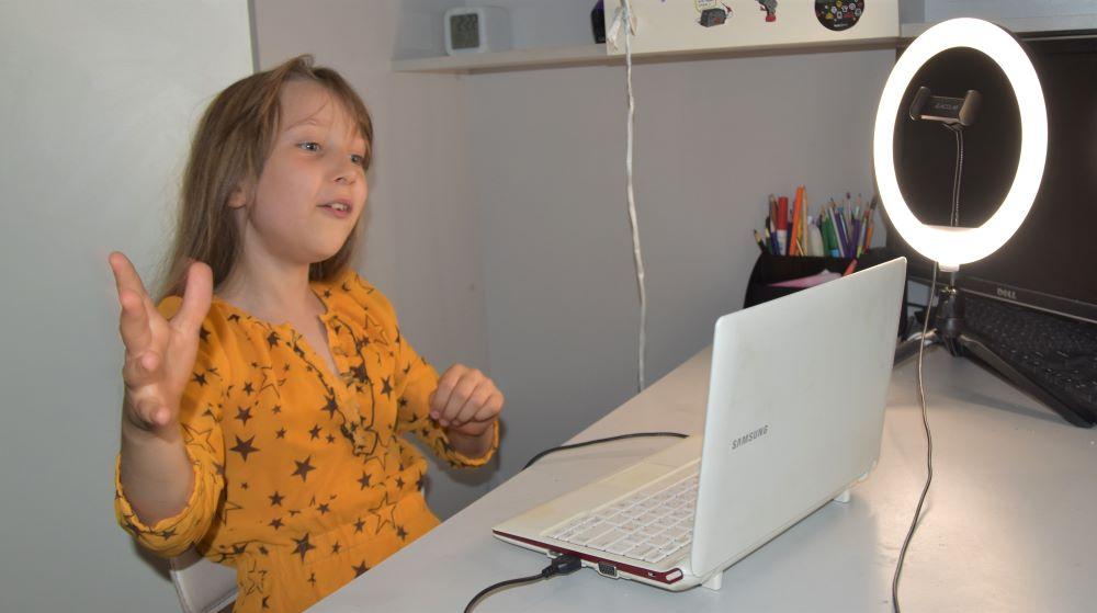 Детские курсы ораторского искусства онлайн для детей и подростков