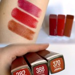 Maybelline Made For All Lipsticks Review Bolt Blogs
