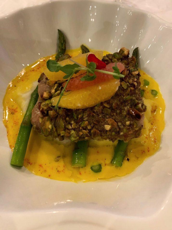 le_kliff_food