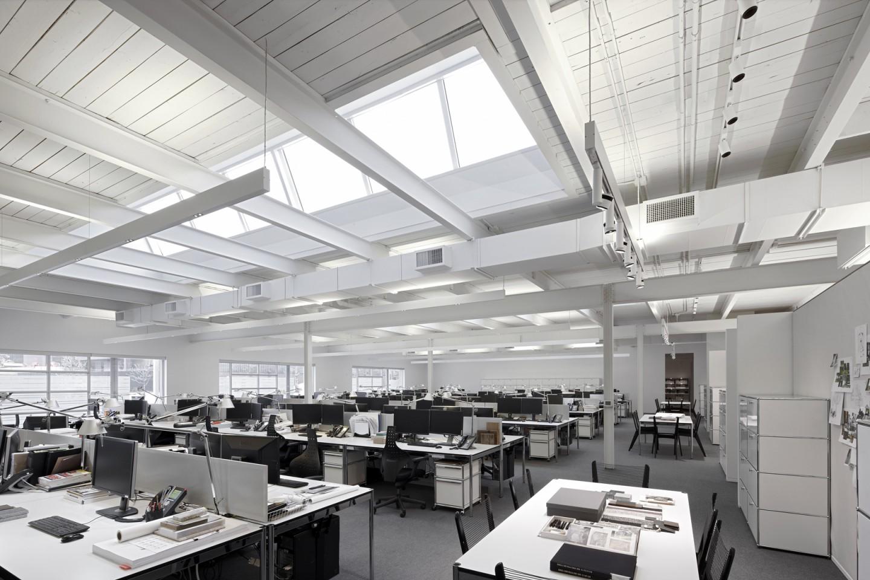 Bolt Developments Yabu Pushelberg Design Studio