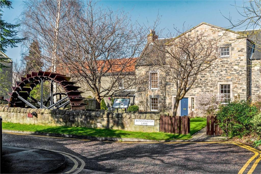 Idyllic Historic Mill Conversion