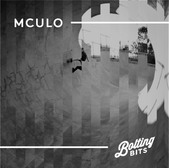 mixed by mculo
