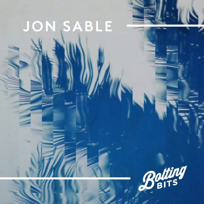 MIXED BY Jon Sable