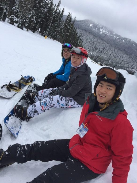 vincent-ski