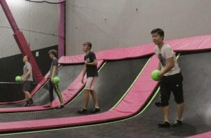 trampoline 27