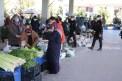 Bolu'da kısıtlama öncesi halk pazarlarının tamamı açılacak