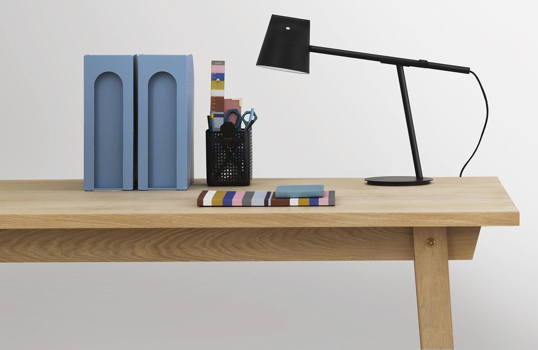 Skrivebordslampe 18 Smarte Lamper Til Hjemmekontorets Skrivebord
