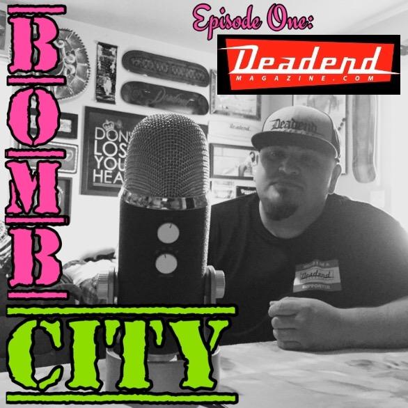 Deadend on Bomb City