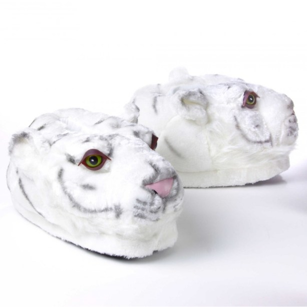chaussons tigre Sleeper'z