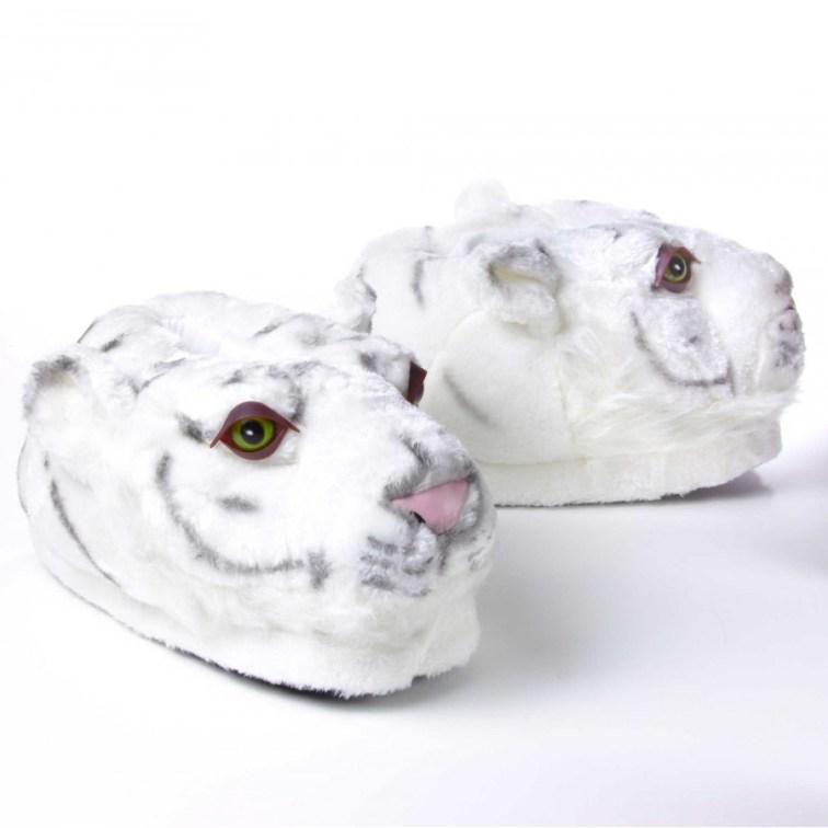 chaussons tigre Sleeper'z