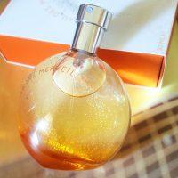 L'Eau des Merveilles de Hermès, mon parfum bonheur