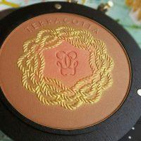 Pause d'été, Terracotta de Guerlain : la poudre bronzante duo