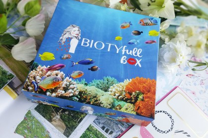 Biotyfull Box avril
