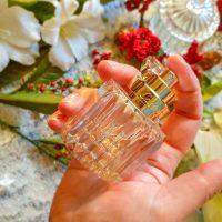 Une brassée fraîche de fleurs et de bonheur : Carat de Cartier