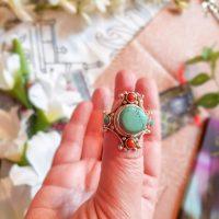 Ma sélection de bijoux en argent Tazirit + CONCOURS