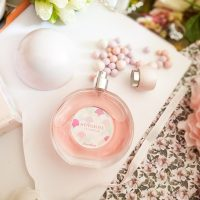 Mon parfum poudré préféré : Météorites de Guerlain