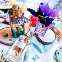 3 parfums pour les beaux jours