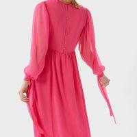 Les robes longues tendance de l'été