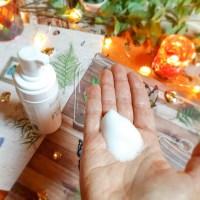 La mousse nettoyante adaptée aux peaux sensibles La Sultane de Saba