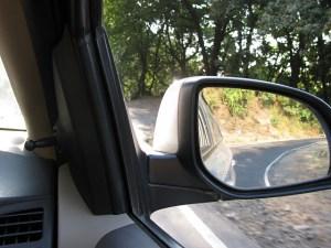 Driving dowm NH4