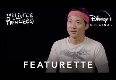 Featurette | The Little Price(ss) | Disney+