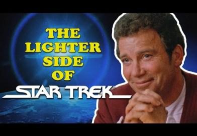 The Lighter Side of Star Trek