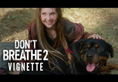DON'T BREATHE 2 Vignette – How to Train a Shadow | Now on Digital