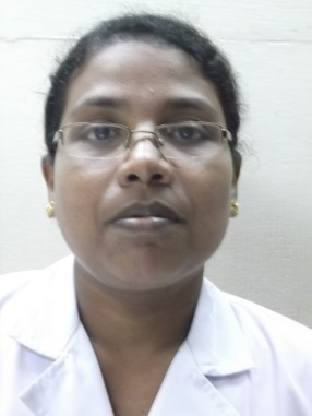 Ms. Kavitha Rajan Lecturer (Child Health Nursing)