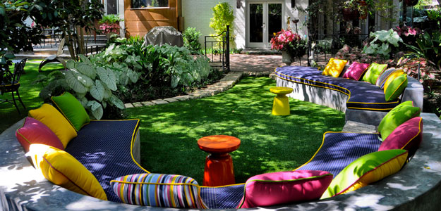 Decorating With Color Carlas Style Bombay Outdoors