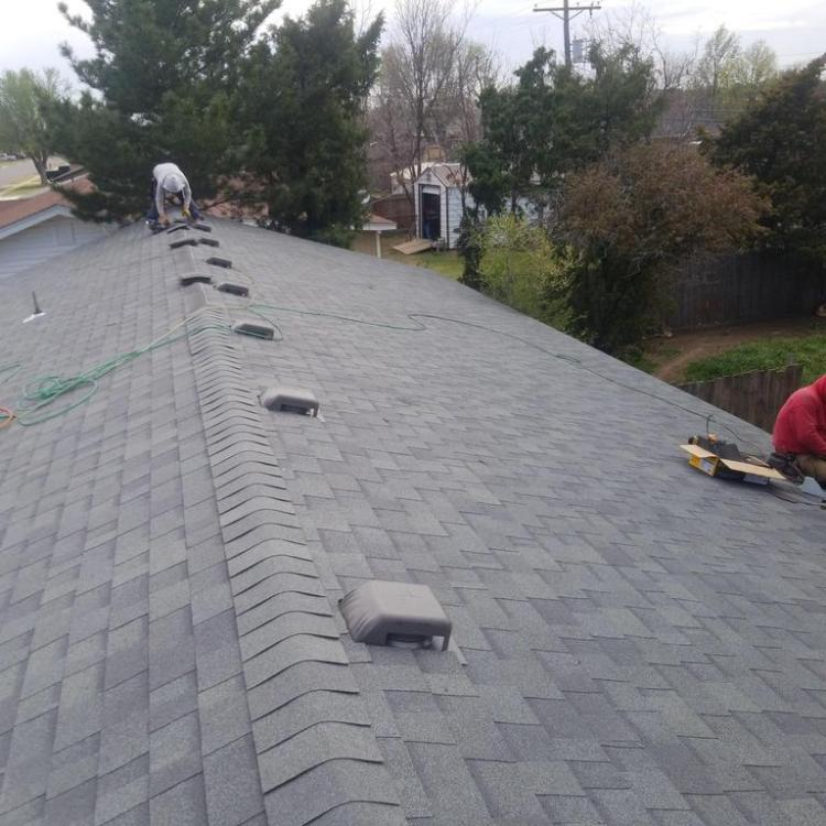 Best Amarillo Texas Roofers