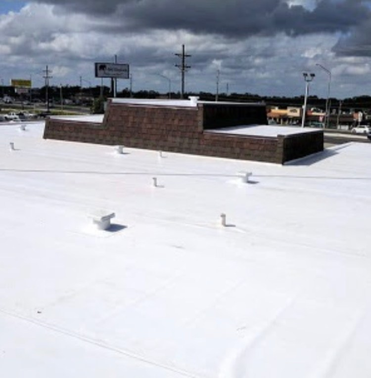TPO Commercial Roofing Amarillo Texas