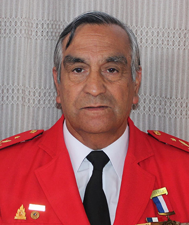 José Humberto Molina Bustamante