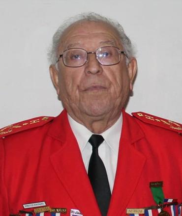Luis Ramón Carcamo Cárdenas