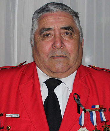 Juan Pedro Sánchez Mansilla