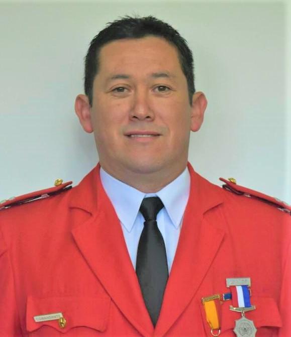 Juan Alejandro Ampuero Ampuero