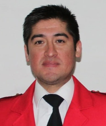 Hebert Eduardo Contreras Aedo
