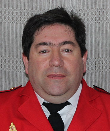 Manuel Andrés Gallardo Vidal