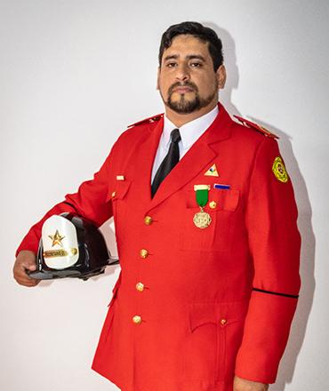 Javier Ignacio Aravena Gaete
