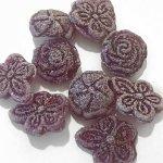 violetas abc