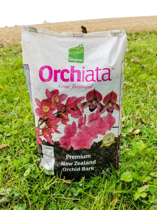 Besgrow Premium Orchid Bark