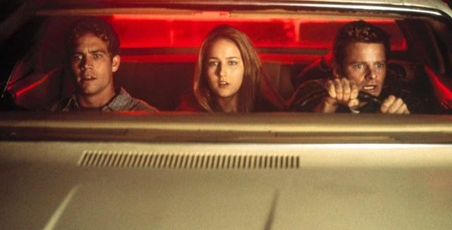 Joy Ride (2001) | Bomb Report