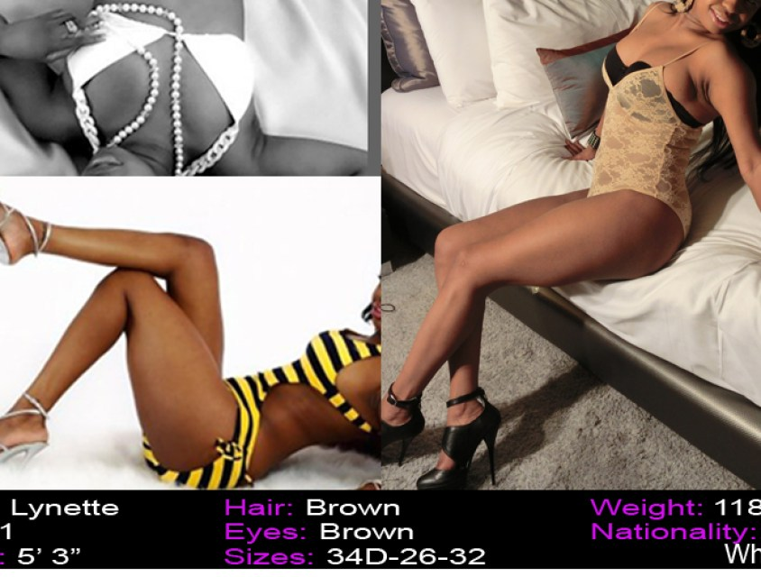 Milwaukee Escort - Lynette