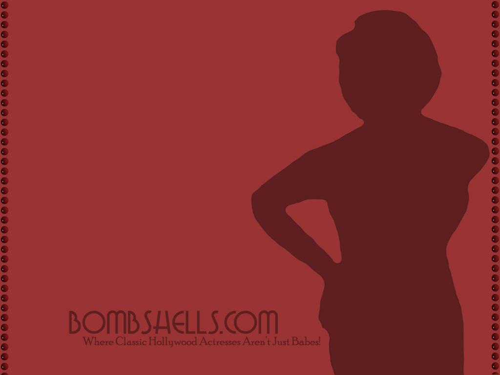 Bombshells.Com Desktop Wallpaper