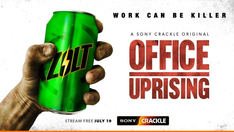 Office Uprising Review – Don't Drink the Kool-Aid Grimmfest 2018