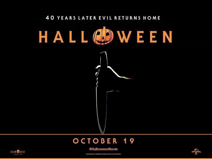 Halloween 2018 Review – Welcome Back to Haddonfield