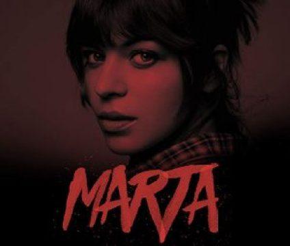 Marta Grimmfest Short Film