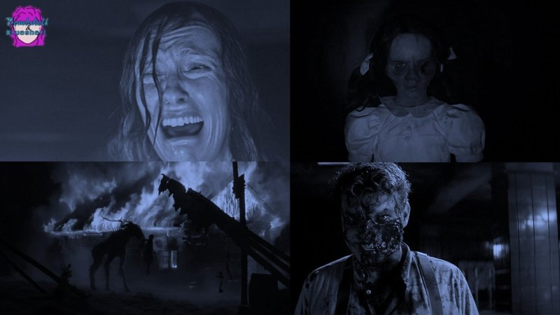 Top 10 Horror Films of 2018 – The Good, The Gruesome and The F**ked Up!